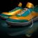 طراحی کفش ورزشی با 3dmax