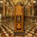 ساعت قدیمی چوبی طراحی شده در 3dmax