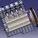 پروزه آماده موتور خودرو کار شده در نرم افزار کتیا