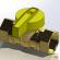 دانلود رایگان مدل سه بعدی شیر گازی solid works
