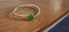 دانلود رایگان مدل سه بعدی حلقه با نگین الماس